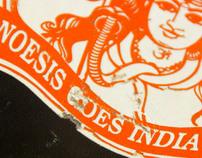 2008 - India Drawing