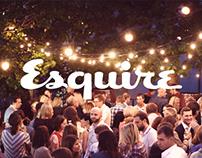 Территория Esquire