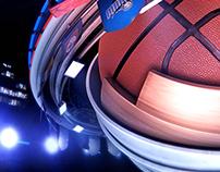 TV SHOW NBA EXTRA REBRANDING 2014-2015