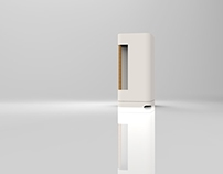 MUJI Electric Kettle Design