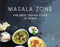 Masala Zone - Campaign