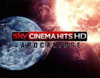 SkyCinema Apocalypse Ident