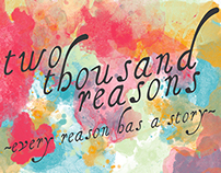 Two Thousand Reasons Campaign for Discover Church