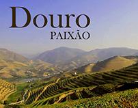 Douro - Paixão