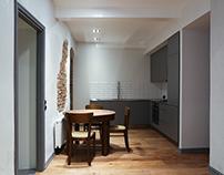 Apartment in Laboratooriumi Str