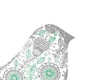 Les oiseaux d'Yseult