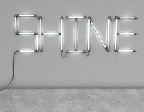 Shine sermon series