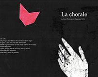 La chorale - Book