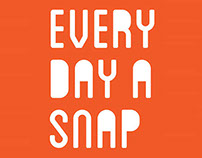 Every Day A Snap