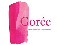 Gorée - Book
