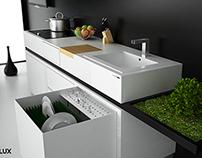 SOLUX Flex Kitchen
