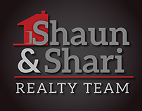 Shaun and Shari Realty Team logo