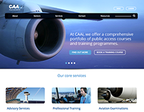 CAA International