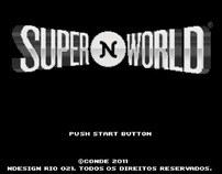 Super N World