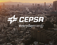 CEPSA Everyday Race