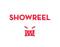 Showreel (May 2014)