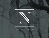 Vincent Naulette - Wine Maker