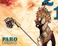 PARO CARDIACO | HEART ATTACK