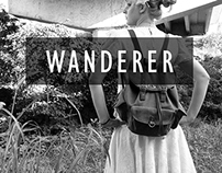 Wanderer Photo Series