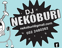 DJ branding