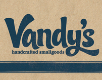 Vandy's Handcrafted Smallgoods