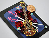 Paper cuts: The Book of Life