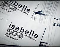 boutique isabelle