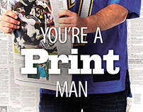 U-T Printman