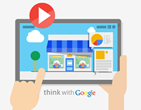 Think with Google, Animation