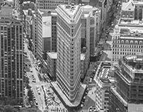 Arquitectura de Manhattan (NY)