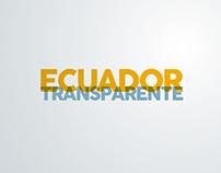 Ecuador Transparente