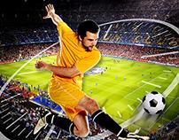 Vida Latina: World Cup