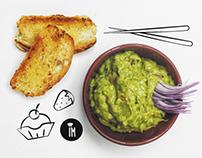 Il Maniglia Catering - Website