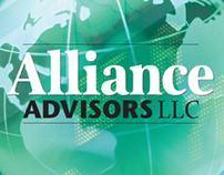 Alliance Advisors LLC Corporate Brochure