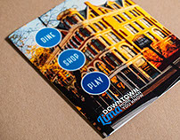 Downtown Lima Business Brochure