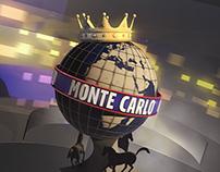 Monte Carlo på DR3