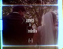 Xanoca&Frederico_Our Wedding Day