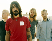 Foo Fighters Official Site