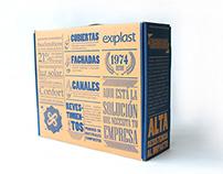 Exiplast Sample Kit