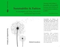 Sustainability & Fashion Dissertation
