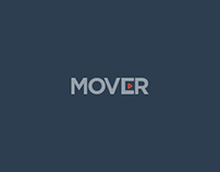Mover. Concept.