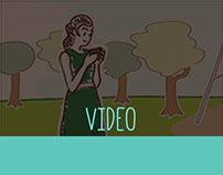 Vídeo Promocional Banca online