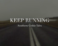 SOUTHERN GOTHIC TALES - #2