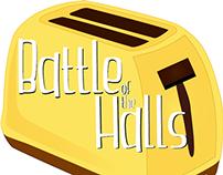 Battle of the Halls