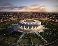 Sun Stadium