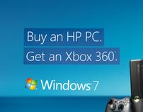 Microsoft Xbox Endtag