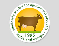 logo agricultural products