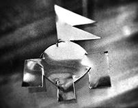 Logotype Study: Windson 2014 (Maker's Mark)
