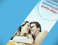 Flash ad campaign for VitalSleep
