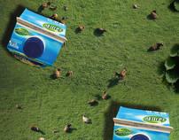 Greenfields Milk